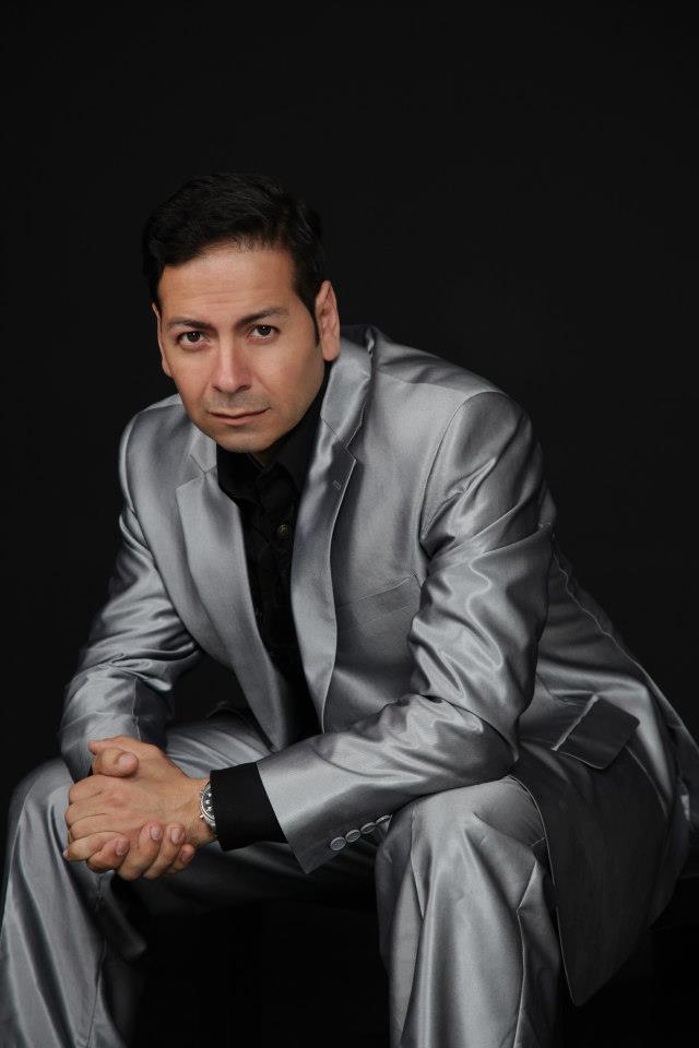 (DP) Luis G Prieto