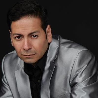 Luis G Prieto