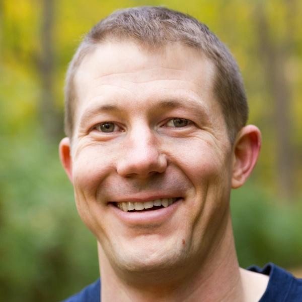 Paul Middlebrooks host of Brain-Inspired podcast