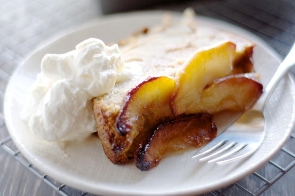 Apple + Maple Bread Pudding — Pixels + Crumbs
