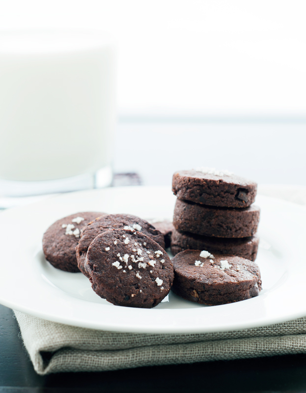 Chocolate Espresso Buzz Cookies Recipes — Dishmaps