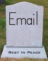 Death of Director Emails?