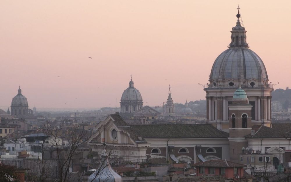 Four Domes in Rome.jpg