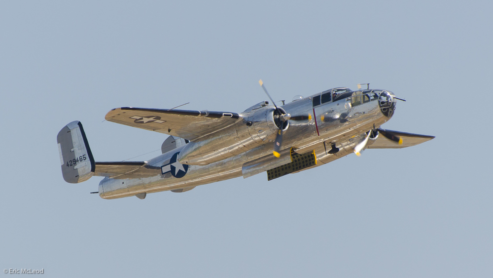 Shiny B25 Doors open.jpg