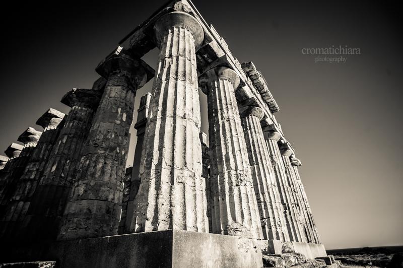 I Templi di Marinella di Selinunte