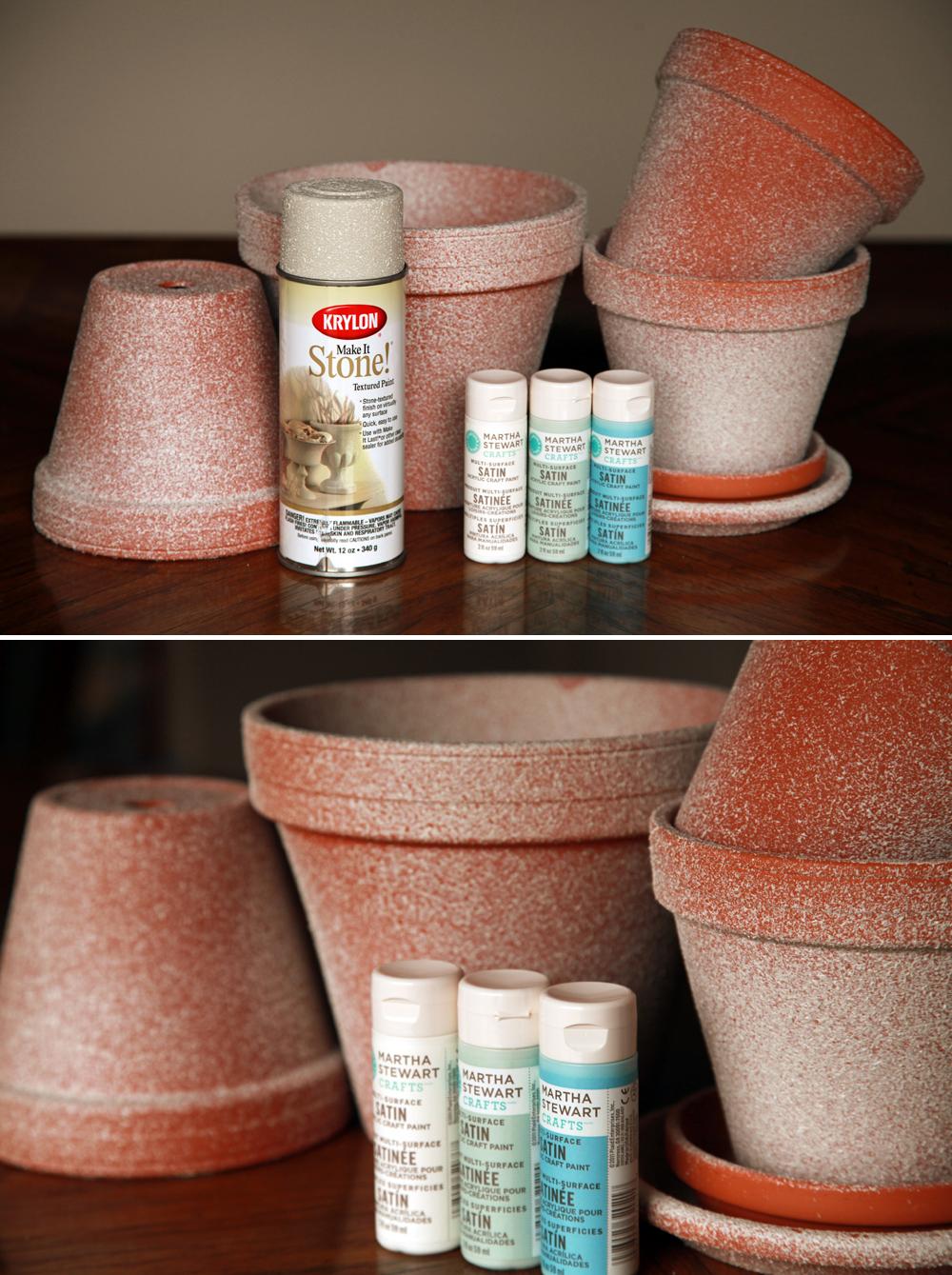 10 diy flower pot painting ideas april bern
