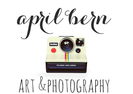 april bern art & photography