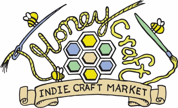 Honey Craft Indie Craft Market