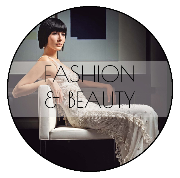 Fashion & Beauty | Editor's Edge
