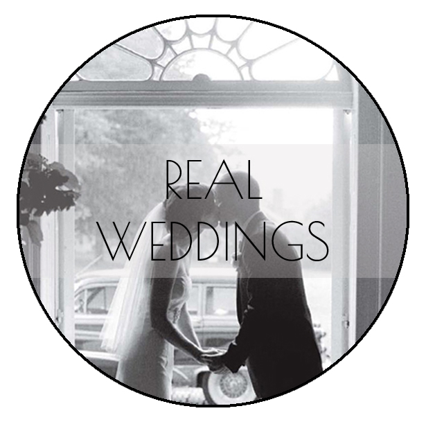 Real Weddings | Photo Art Direction | Editor's Edge