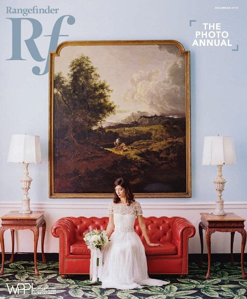 December issue of Rangefinder