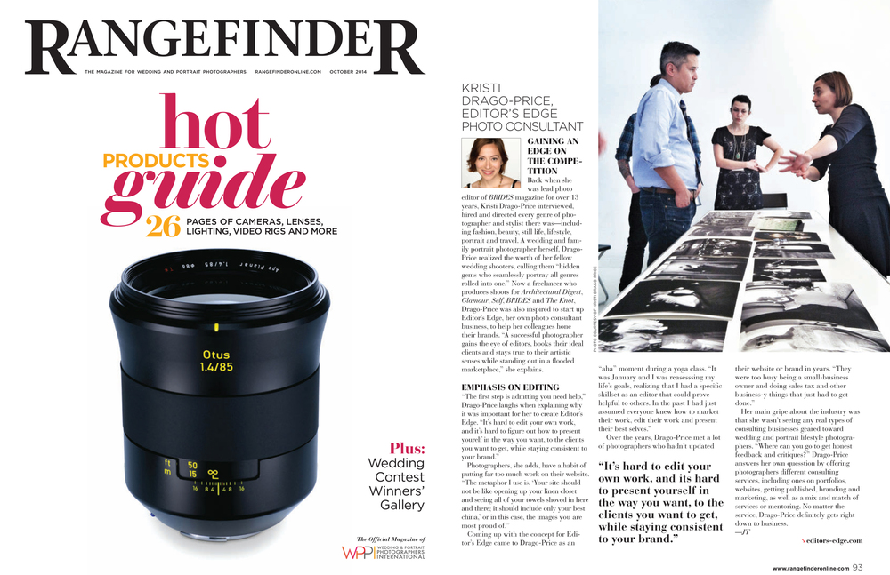 Rangerfinder October 2014
