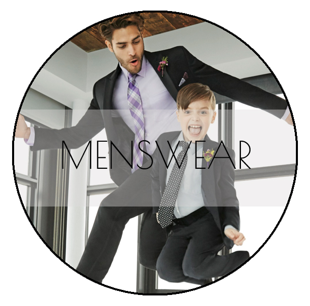 Menswear | Mens Warehouse | Editor's Edge