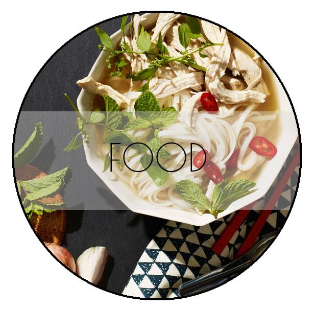 Food | Editor's Edge