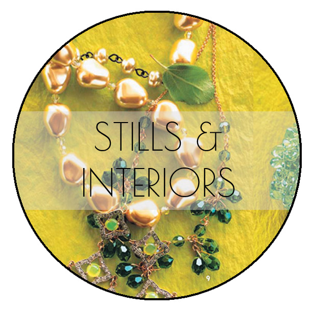 Stills & Interiors | Editor's Edge