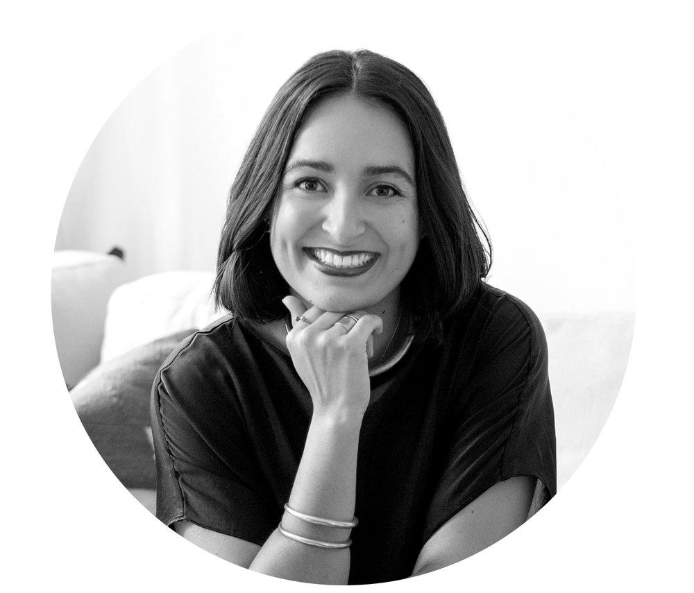Zaira Vallejo | Content Editor | Editor's Edge