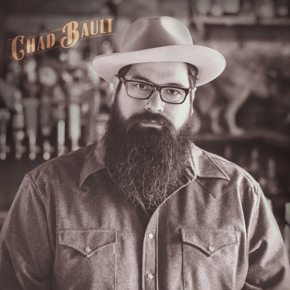 Chad Bault