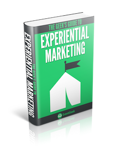 Experiential marketing 101 ebook