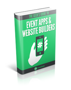 Guide to event apps and website builders