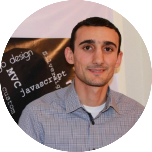 Harut Margaryan, EngineeR