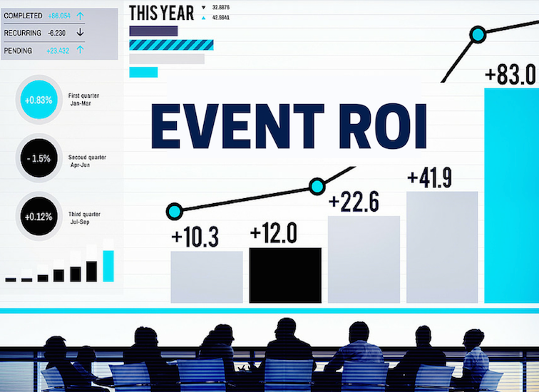 Event ROI Worksheet