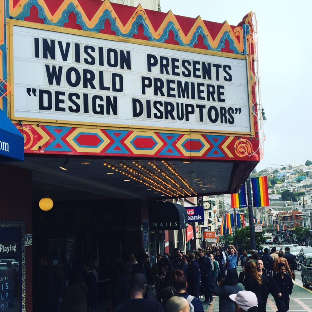 InVision Event Experiences