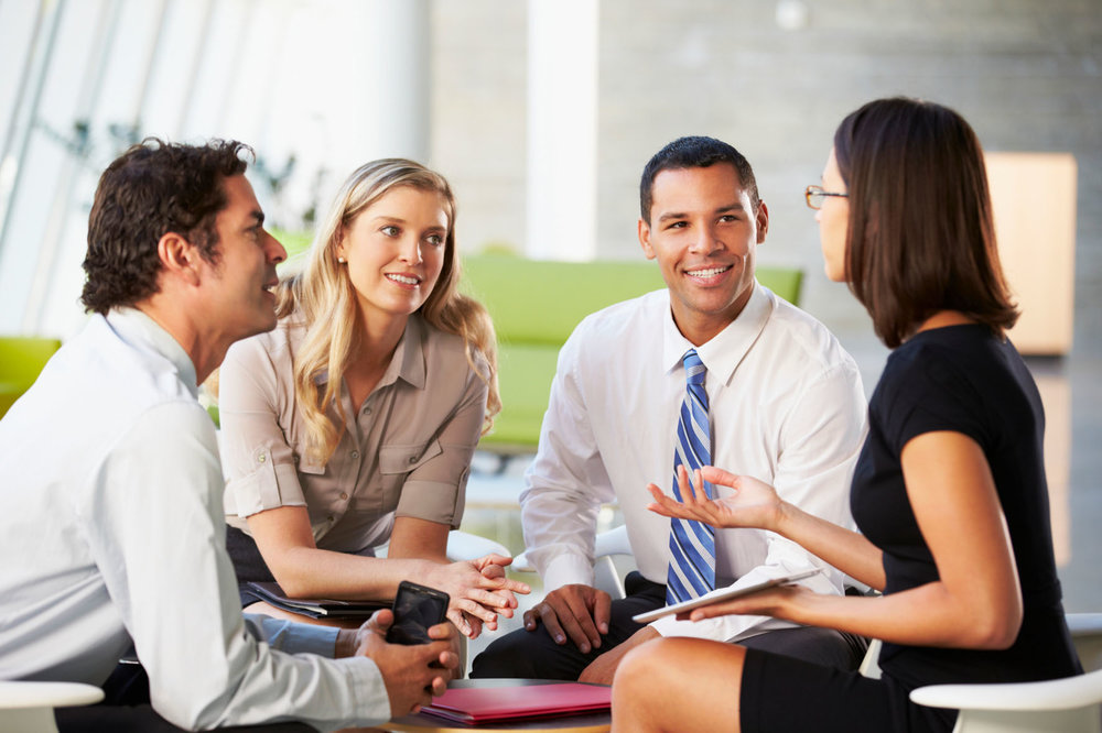 Sales Meetings at Events