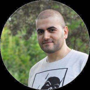 ARMEN MANUKYAN, QA Engineer