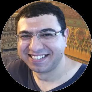 Arthur Kirakosyan, Engineer