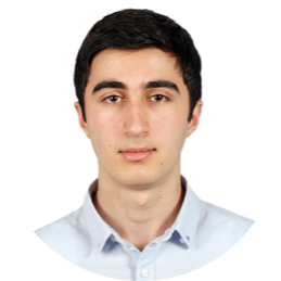 Vahagn Aharonian, Engineer