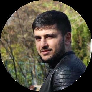 Sergey Hovakimyan, Engineer
