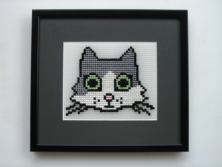 [  download the free cross stitch pattern  ]