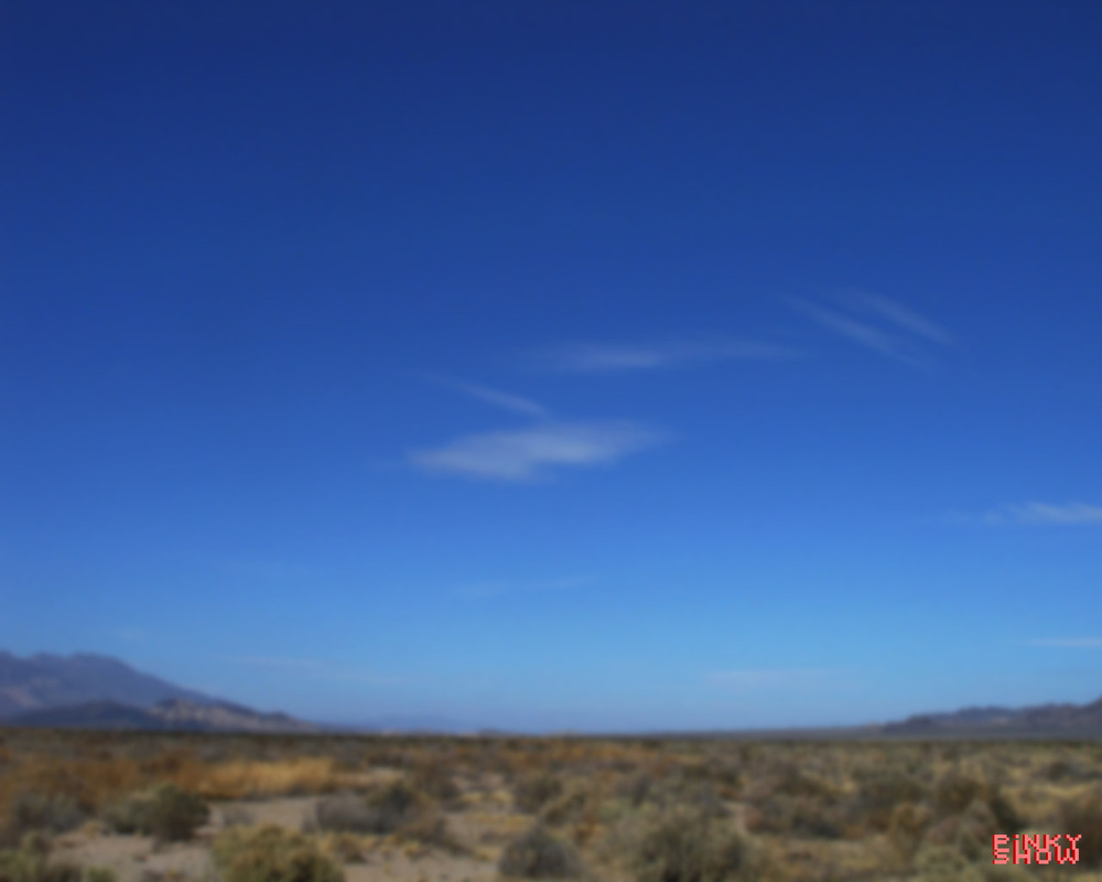 Desert near Baker, CA, 1280 x 1024 pixels
