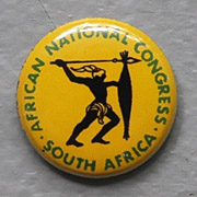 AFRICAN NATIONAL CONGRESS • SOUTH AFRICA