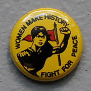 Women Make History / Fight for Peace