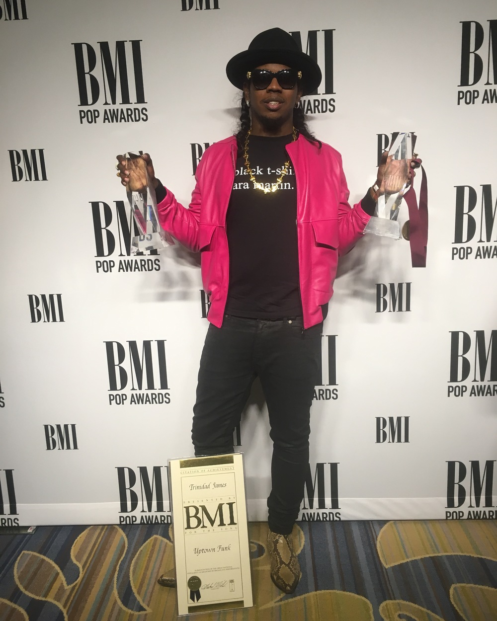 trinidad-james-bmi-awards-clara-martin-jacket-t-shirt