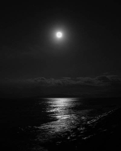 Moon Glow by Jae Springer © 2012