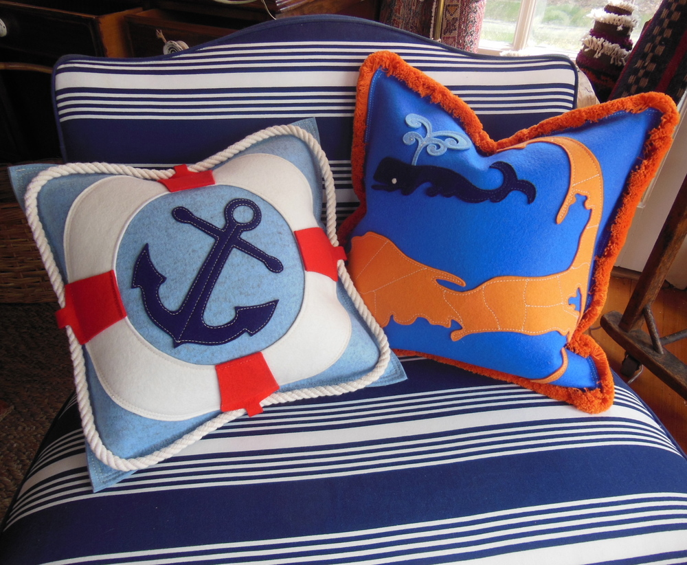cheekymonkeypillows