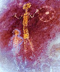 Chumash Rock Art