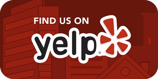 DIGTECH is on Yelp! Link below.