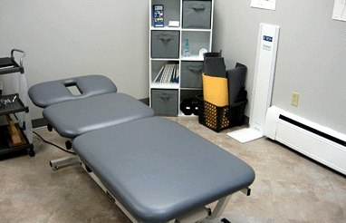 Wyatt Treatment Room
