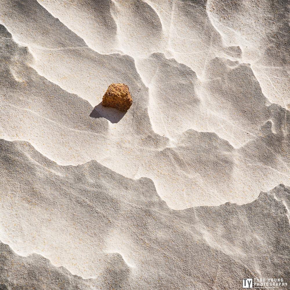 White Sandstone - Utah