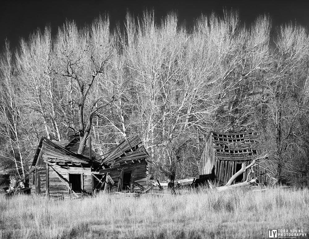 Gunsmoke - Utah