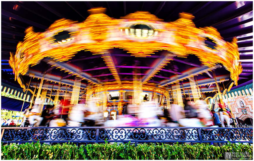 King Arthur Carrousel - June 22, 2015