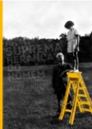 A Suprema Herança do Homem | F. M. Alexander