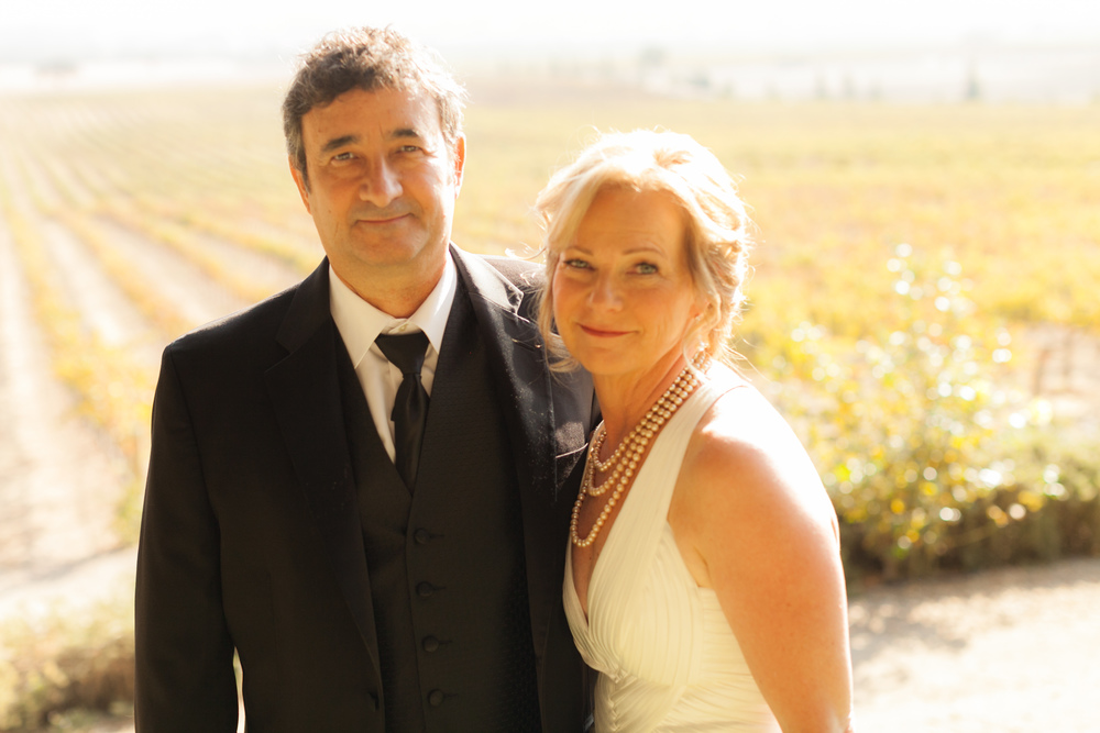 Still Water Vineyards Paso Robles, CA Wedding