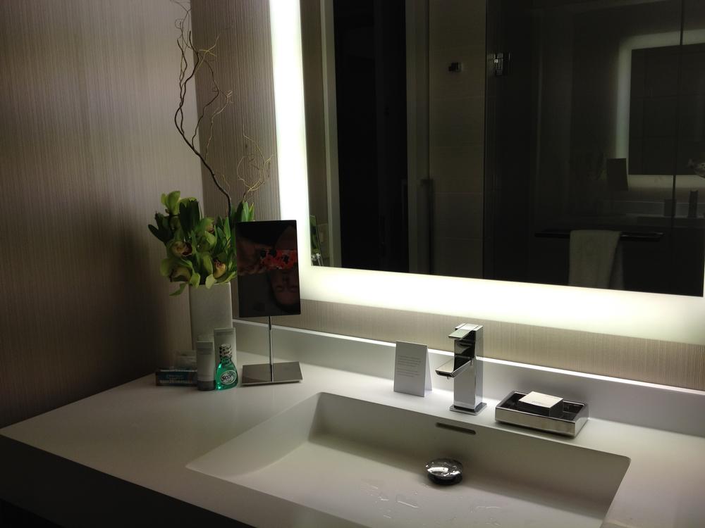 Grand Hyatt San Diego Bathroom
