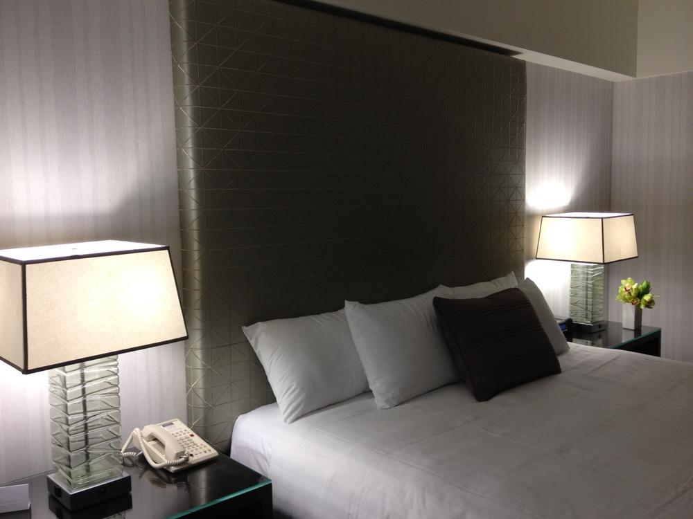 Grand Hyatt San Diego King Guestroom