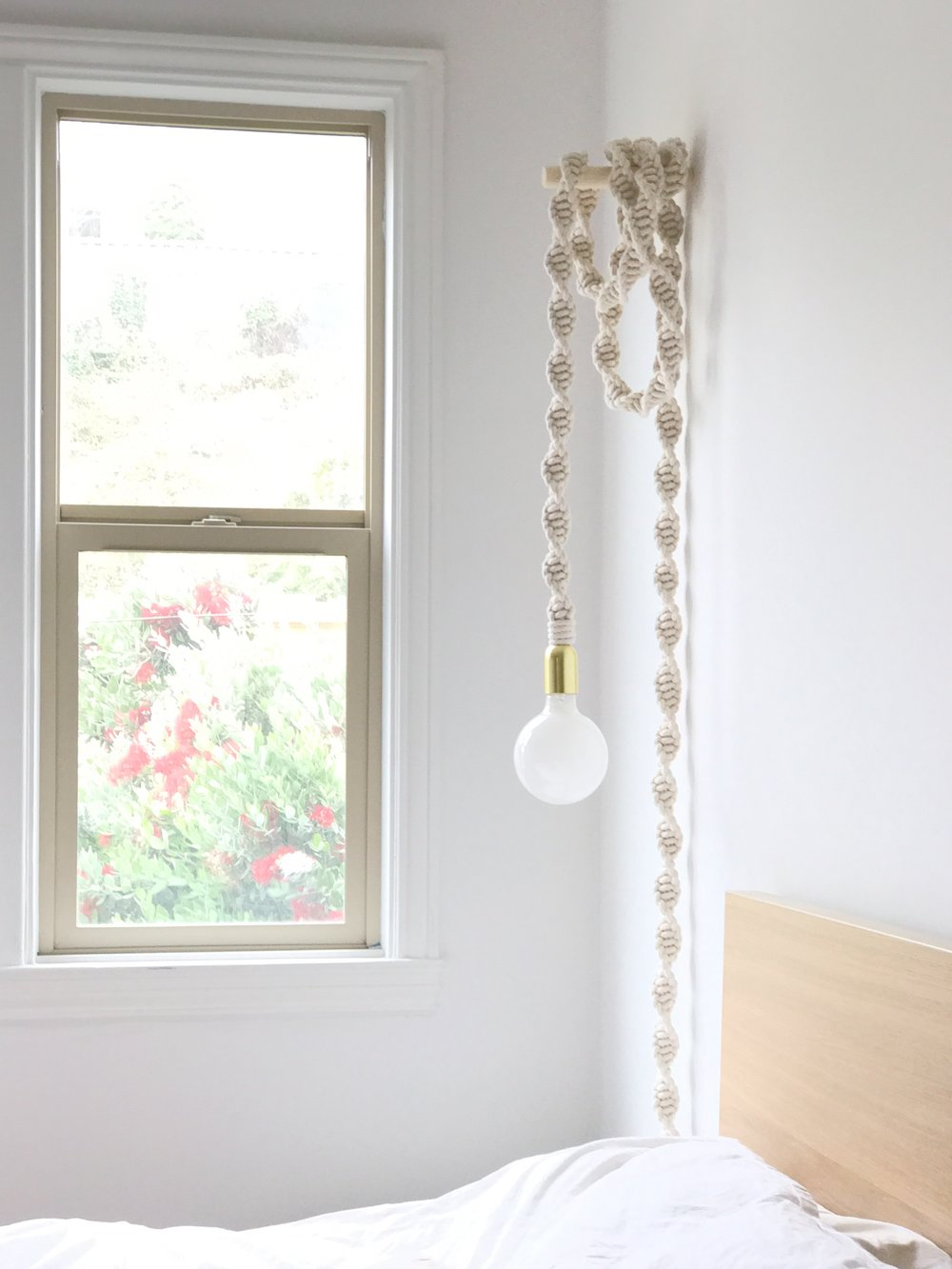 Helix Light installation by Windy Chien http://windychien.com