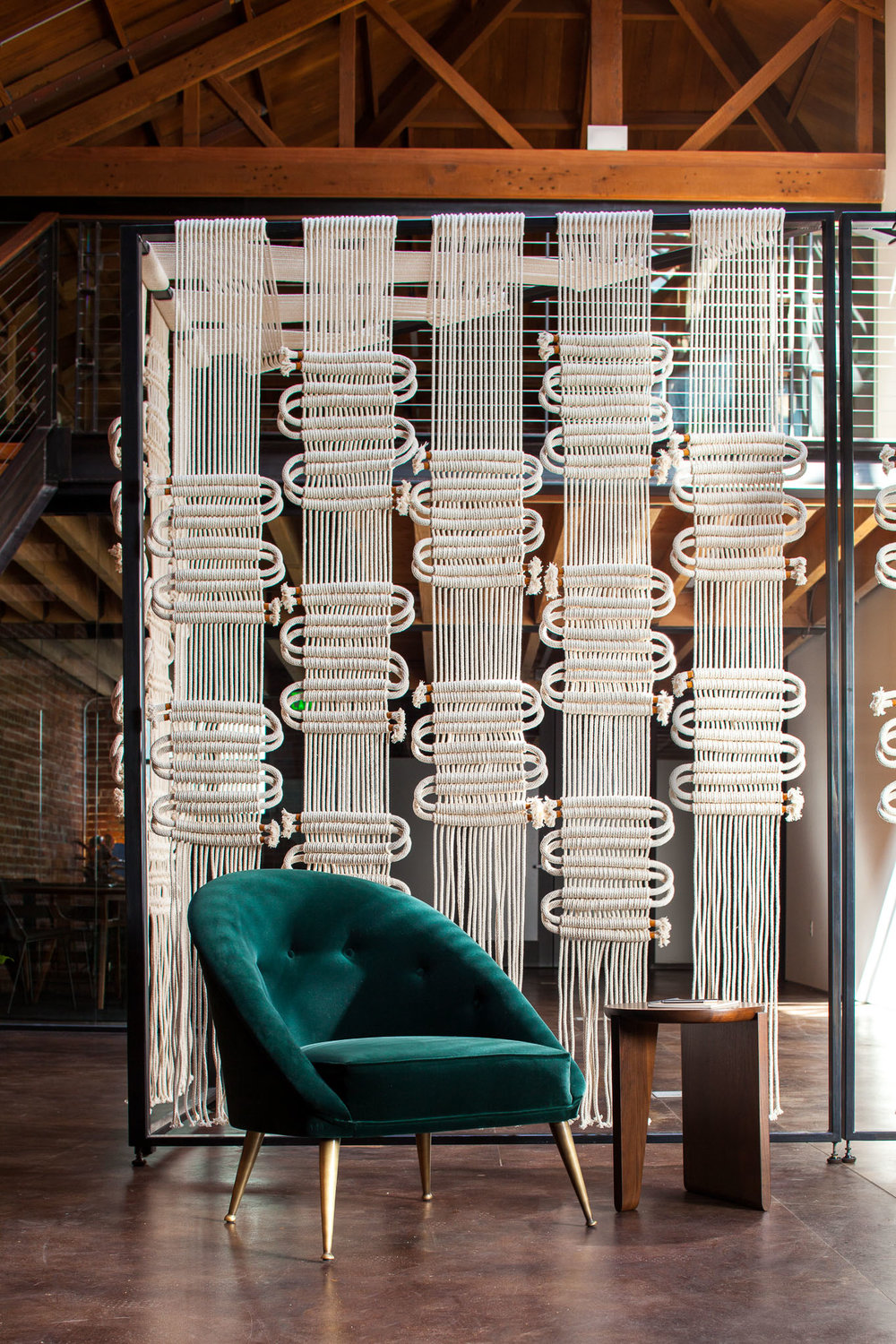 Circuit Board canopied frameworks by Windy Chien http://windychien.com